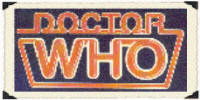 Link to Scott's Dr. Who page!